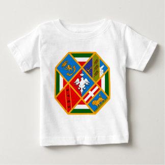 Lazio (Italy) Coat of Arms T Shirt