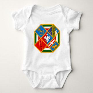 Lazio (Italy) Coat of Arms Tee Shirt