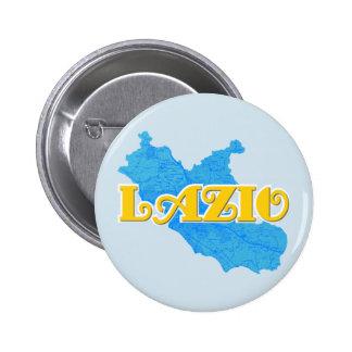 Lazio Pinback Button