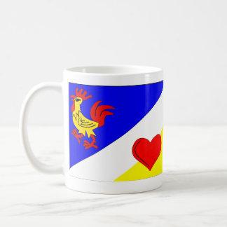 Lazne Libverda, Czech Mugs