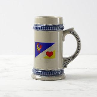 Lazne Libverda, Czech Coffee Mug