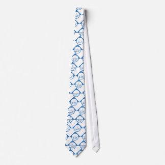 Lazo arquitectónico del símbolo de la referencia corbata