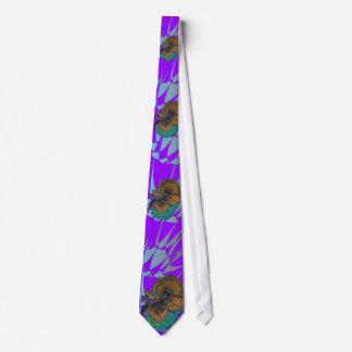 Lazo artsy del nefrólogo renal para los hombres corbata personalizada