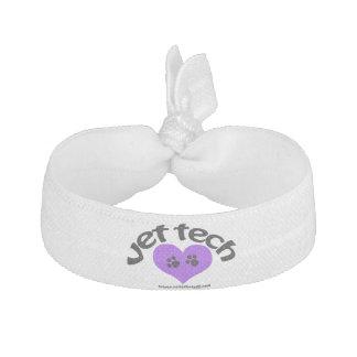 lazo /bracelet del pelo de la tecnología del veter banda para el cabello