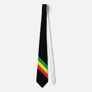 Lazo clásico del estilo de Rasta Corbatas Personalizadas