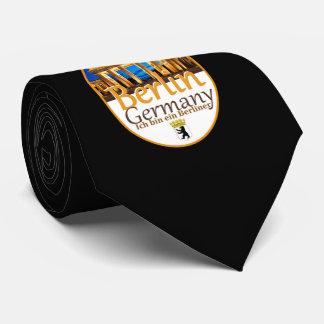 Lazo de BERLÍN Corbatas Personalizadas