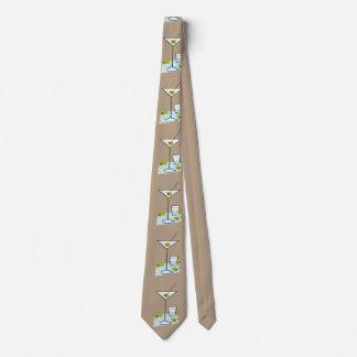 Lazo de cristal retro del tiempo del fiesta de 50s corbatas