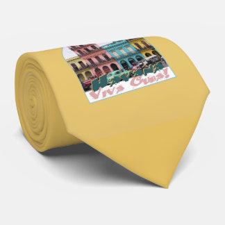 Lazo de CUBA Corbata