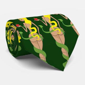 Lazo de Eve Corbatas Personalizadas