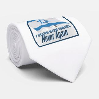 Lazo de ISRAEL Corbatas Personalizadas