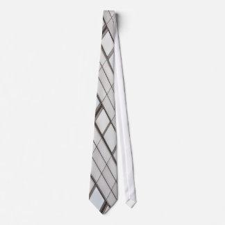 Lazo de la arquitectura corbatas