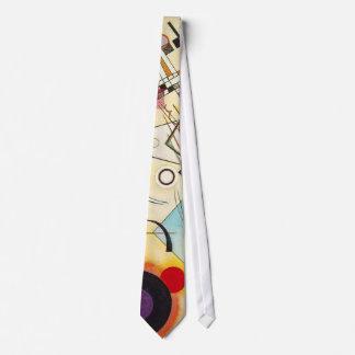 Lazo de la composición VIII de Kandinsky Corbatas Personalizadas