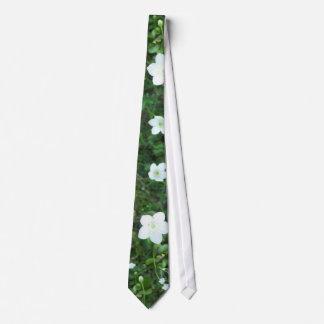 Lazo de la flor salvaje de Tobermory Corbatas Personalizadas