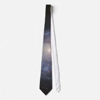Lazo de la galaxia del molinillo de viento corbatas