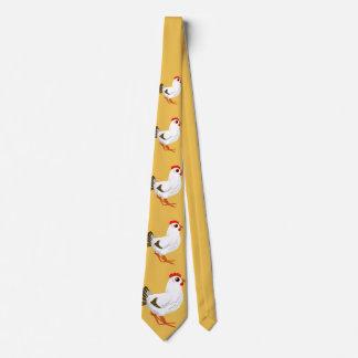 Lazo de la gallina corbata
