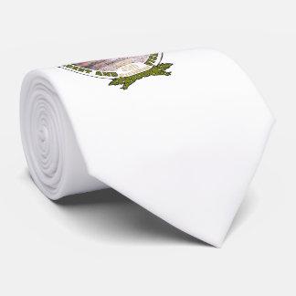 Lazo de la inauguración del TRIUNFO Corbatas Personalizadas