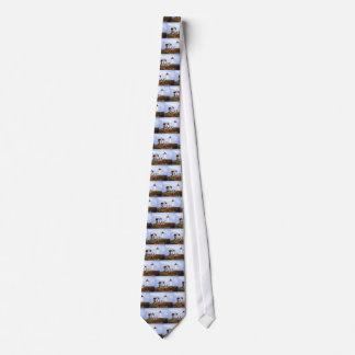 Lazo de la luz de la protuberancia pequeña corbata personalizada