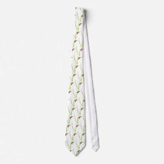 Lazo de la mariquita corbatas