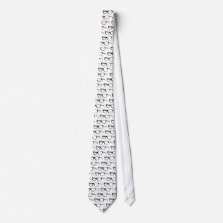 Lazo de la musa de Madtexter Corbatas Personalizadas