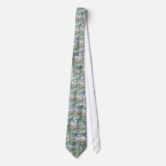 Lazo de la neurona corbata personalizada
