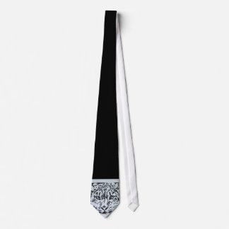 Lazo de la onza corbata personalizada
