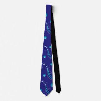 Lazo de la órbita corbata