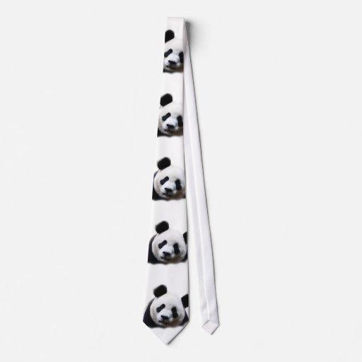 Lazo de la panda corbata