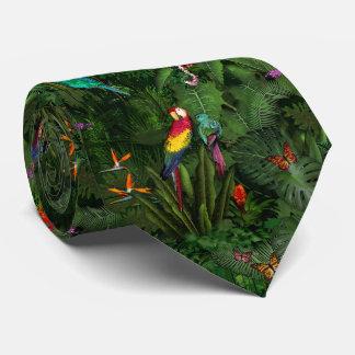 Lazo de la selva corbata
