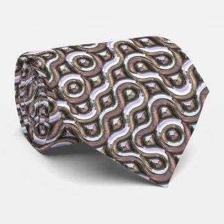 Lazo de las opciones de Truchet 1&2 Corbatas Personalizadas
