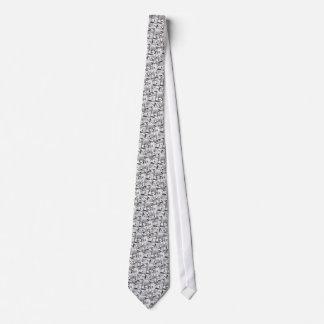 Lazo de los amantes del golf corbatas personalizadas