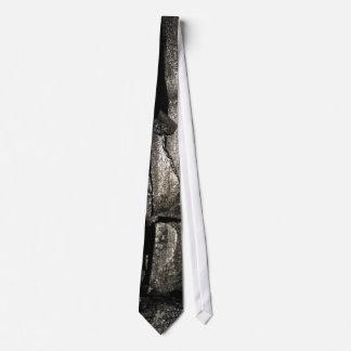 """Lazo de los """"carbones negros"""" corbatas"""