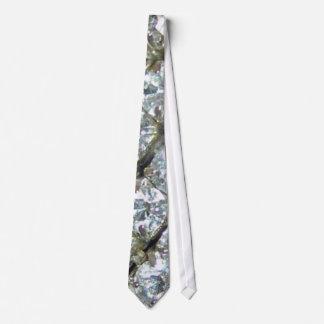 Lazo de los diamantes BFF Bling Corbatas Personalizadas