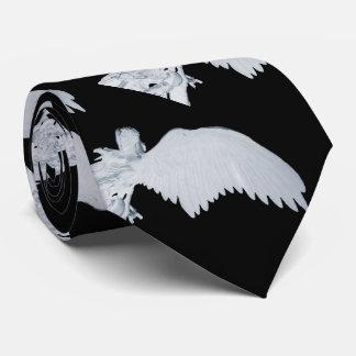Lazo de San Miguel (invertido) Corbata