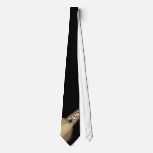 Lazo de Saturn Corbatas Personalizadas