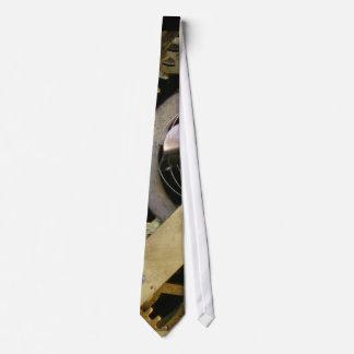 Lazo de Steampunk Corbata