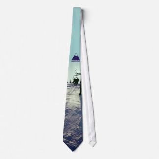 Lazo de Sugarloaf Corbata
