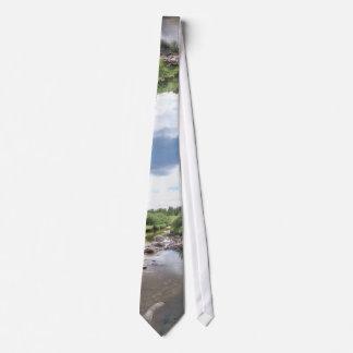 Lazo de Wind River Corbatas Personalizadas