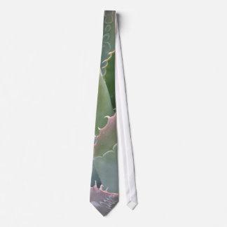 Lazo del agavo de Debra Lee Baldwin Corbata