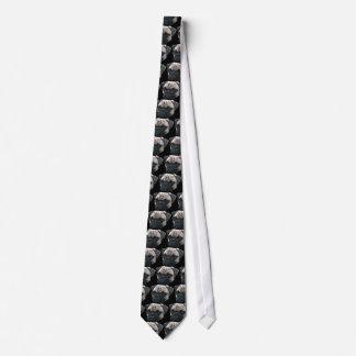 lazo del barro amasado corbata