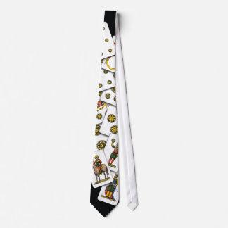 Lazo del Denari Corbata Personalizada