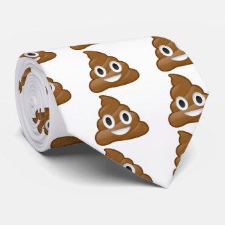 Lazo del emoji del impulso corbata personalizada