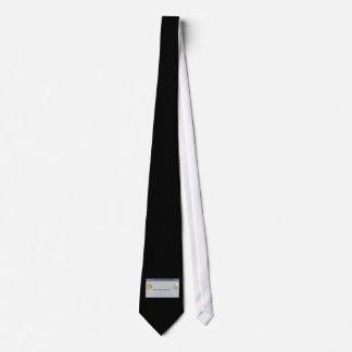 Lazo del error del ordenador del cargamento del corbata