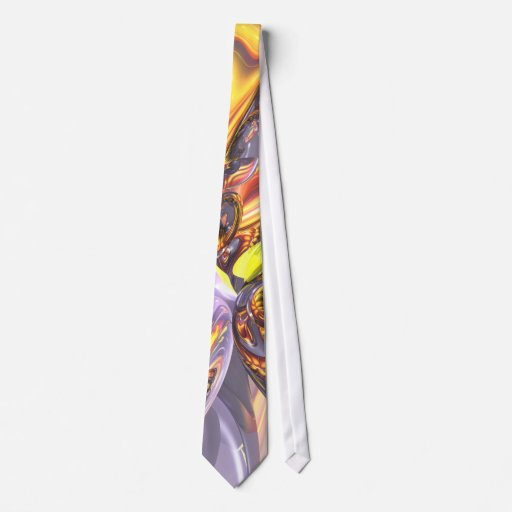 Lazo del extracto de la neblina corbata personalizada
