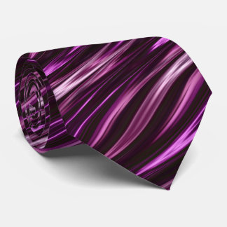 Lazo del mármol 10-2 del fractal corbata