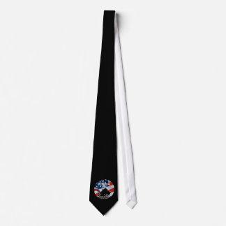 Lazo del MEMORIAL DAY Corbatas Personalizadas