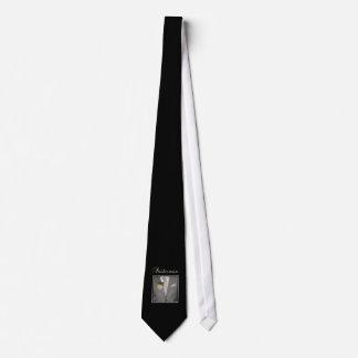 Lazo del padrino de boda corbatas personalizadas