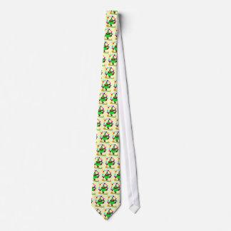 Lazo del payaso corbatas