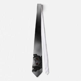 Lazo del robot corbata