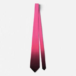 Lazo del rosa corbata personalizada