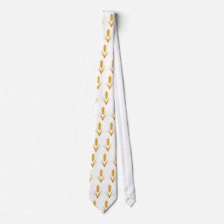 Lazo del trigo corbata